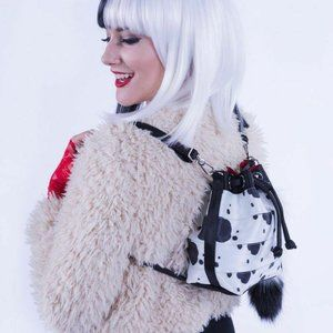 Harveys Disney 101 Dalmatians Cruella Bag